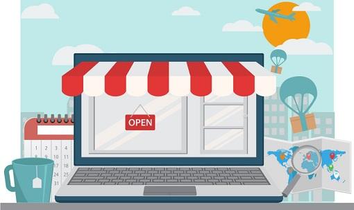 създаване на онлайн магазин цени