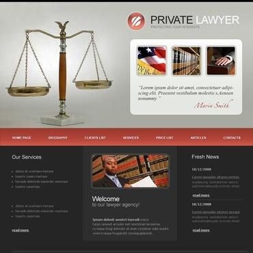 изработка на сайт за адвокатска кантора цени